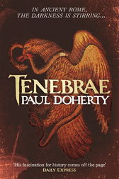 Tenebrae by Paul Doherty