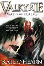 Valkyrie: 3: War of the Realms by Kate O'Hearn