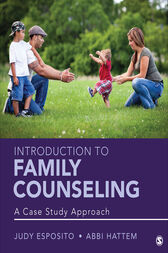 Introduction to Family Counseling by Judy F. Esposito