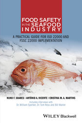 Food Safety in the Seafood Industry by Nuno F. Soares