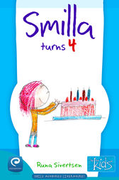 Smilla Turns 4 by Runa Sivertsen