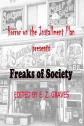 Freaks of Society by Jim Musgrave
