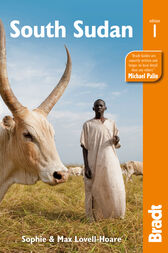 South Sudan by Sophie Lovell-Hoare