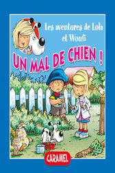 Un mal de chien by Edith Soonckindt