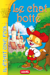 Le chat botté by Charles Perrault