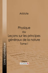 Physique by Aristote; Ligaran