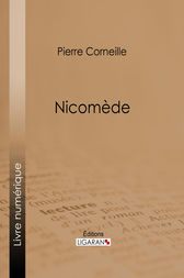 Nicomède by Pierre Corneille