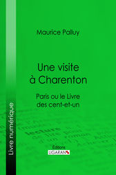 Une visite à Charenton by Maurice Palluy