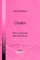 Chaillot by Jules Sandeau