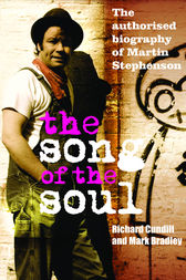 The Song of the Soul by Richard Cundill