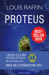 Proteus I by Louis Raffin