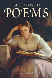Best-Loved Poems by John Boyes
