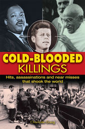 Cold-Blooded Killings by Charlotte Greig