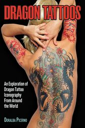 Dragon Tattoos by Doralba Picerno