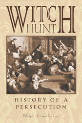 Witch Hunt by Nigel Cawthorne