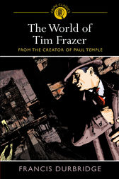 The World of Tim Frazer by Francis Drurbridge
