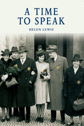A Time to Speak by Helen Lewis