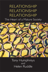 Relationship, Relationship, Relationship by Tony Humphreys