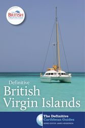 Definitive British Virgin Islands by James Henderson