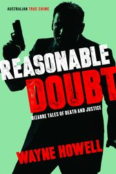 Reasonable Doubt by Wayne Howell