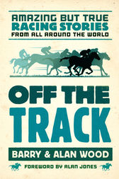 Off the Track by Barry Wood