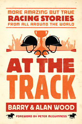 At the Track by Barry Wood