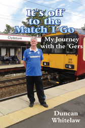 It's Off to the Match I Go by Duncan Whitelaw