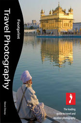 Travel Photography, 2nd edition by Steve Davey