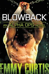 Blowback by Emmy Curtis
