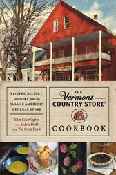 The Vermont Country Store Cookbook by Andrea Diehl