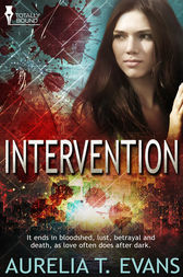 Intervention by Aurelia T. Evans