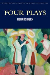 Four Plays by Henrik Ibsen
