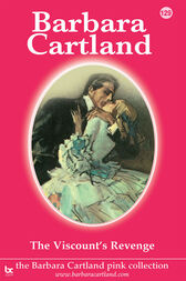 129. The Viscount's Revenge by Barbara Cartland