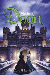 Shades of Doon by Carey Corp