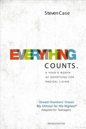Everything Counts Revised Edition by Steven L. Case