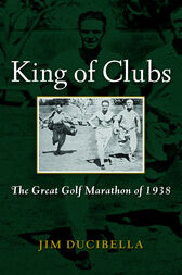 King of Clubs by Jim Ducibella