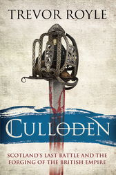 Culloden by Trevor Royle