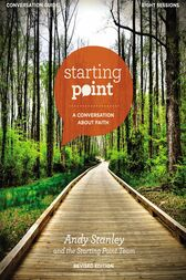 Starting Point Conversation Guide Revised Edition by Zondervan