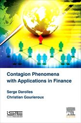 Contagion Phenomena with Applications in Finance by Serge Darolles