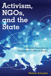 Activism, NGOs and the State by Melissa Schnyder