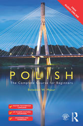 Colloquial Polish by Boleslaw W. Mazur