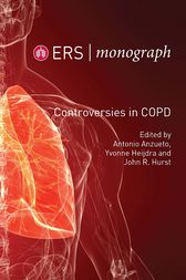 Controversies in COPD by Antonio Anzueto