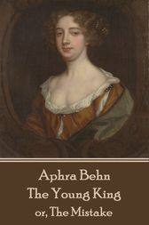 The Widow Ranter by Aphra Behn