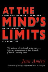 At the Mind's Limits by Jean Amery