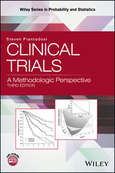 Clinical Trials by Steven Piantadosi