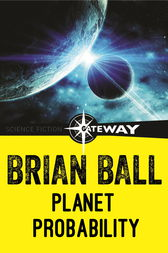 Planet Probability by Brian Ball