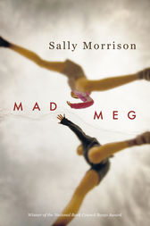 Mad Meg by Sally Morrison