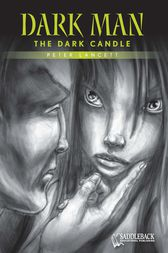 The Dark Candle (Green Series) by Lancett Peter