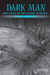 The Face in the Dark Mirror (Blue Series) by Lancett Peter