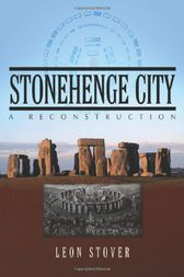 Stonehenge City by Leon Stover
